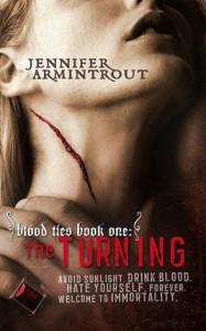 blood ties the turning-le tazzine di yoko