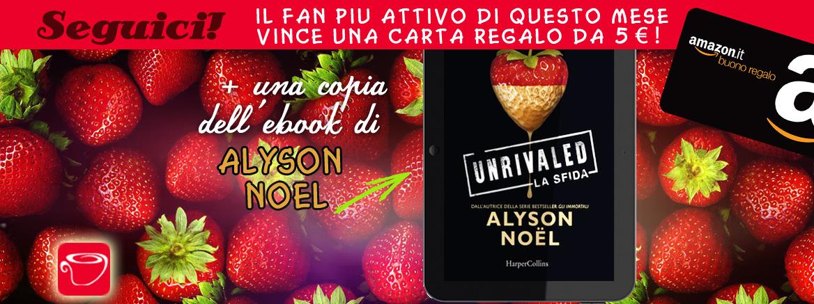 Alyson Noel special guest