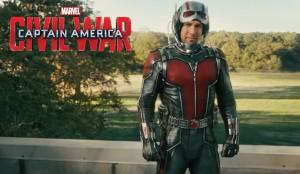 Ant-man- le tazzine di yoko
