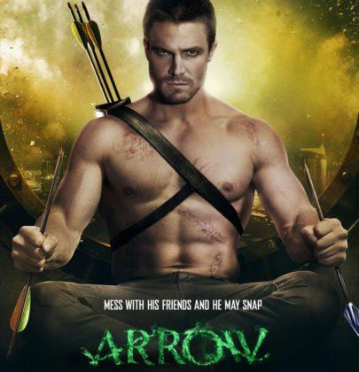 Arrow stagione 1