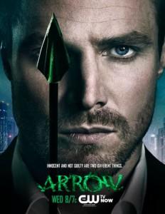 Arrow stagione 2-le tazzine di yoko