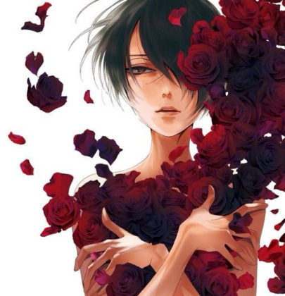 "Recensione al manga ""Baraou no Souretsu"" (Requiem of the Rose King) di Aya Kanno"