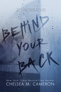 Behind Your Back le tazzine di yoko