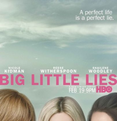 Recensione alla prima stagione di Big Little Lies