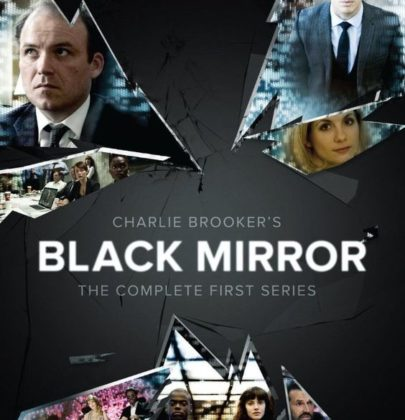 Recensione alla prima stagione di Black Mirror