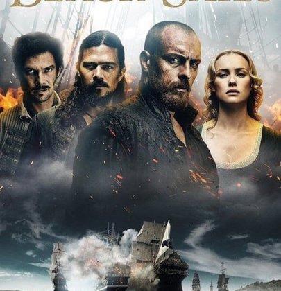 Recensione alla terza stagione di Black Sails