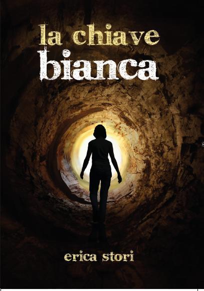 COVER LA CHIAVE BIANCA ERICA STORI-le tazzine di yoko