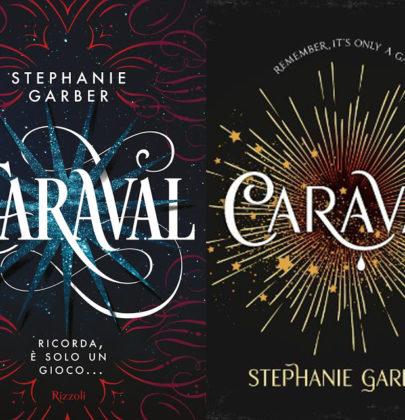 """Anteprima di """"Caraval"""" di Stephanie Garber"""