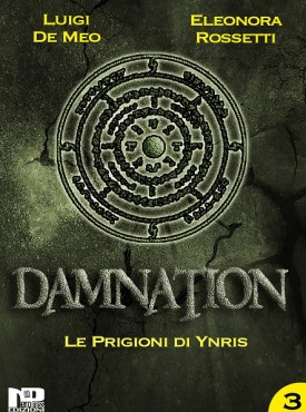Damnation vol3-le tazzine di yoko