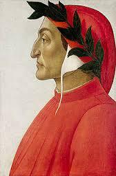 Dante Alighieri-le tazzine di yoko