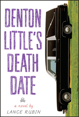 Denton Littles Deathdate - le tazzine di yoko