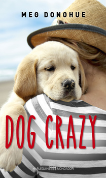 Dog Crazy -le tazzine di yoko