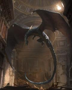 Drago-Bella-Le tazzine di yoko