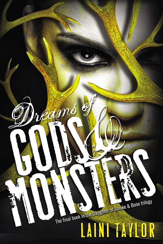 Dreams of Gods And Monsters le tazzine di yoko