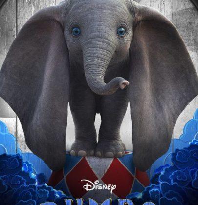 Recensione al film live-action Dumbo