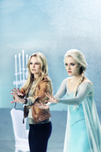 Elsa e Emma-le tazzine di yoko