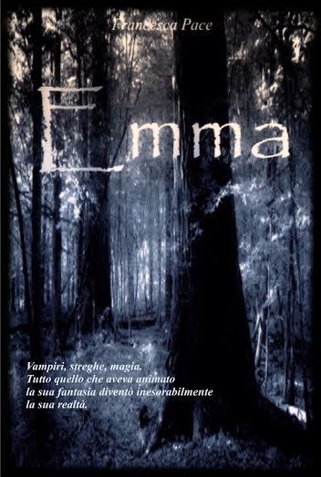 Emma cover-le tazzine di yoko