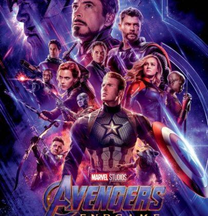 Recensione al film Avengers: Endgame
