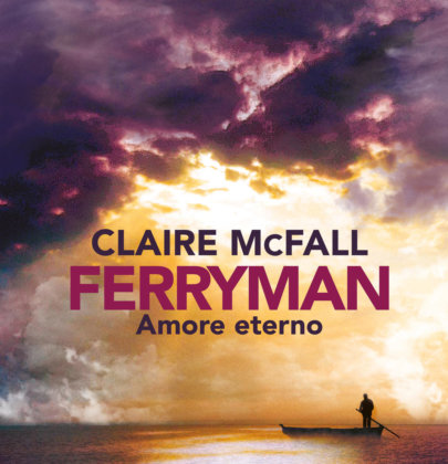 "Anteprima di ""Ferryman"" di Claire McFall"