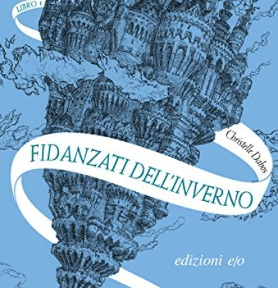 "Review Party + Giveaway dedicato a ""Fidanzati dell'Inverno"""