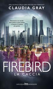 Firebird-le tazzine di yoko