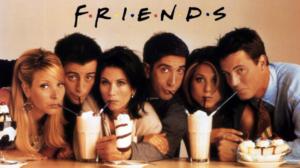 Friends-le tazzine di yoko