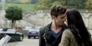 Gideon e Gwen-le tazzine di yoko
