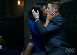 Grodon e Lee first kiss-le tazzine di yoko