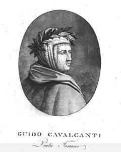 Guido Cavalcanti-le tazzine di yoko
