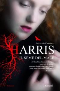 Harris-Seme del male-le tazzine di yoko