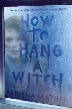 How to Hang a Witch le tazzine di yoko