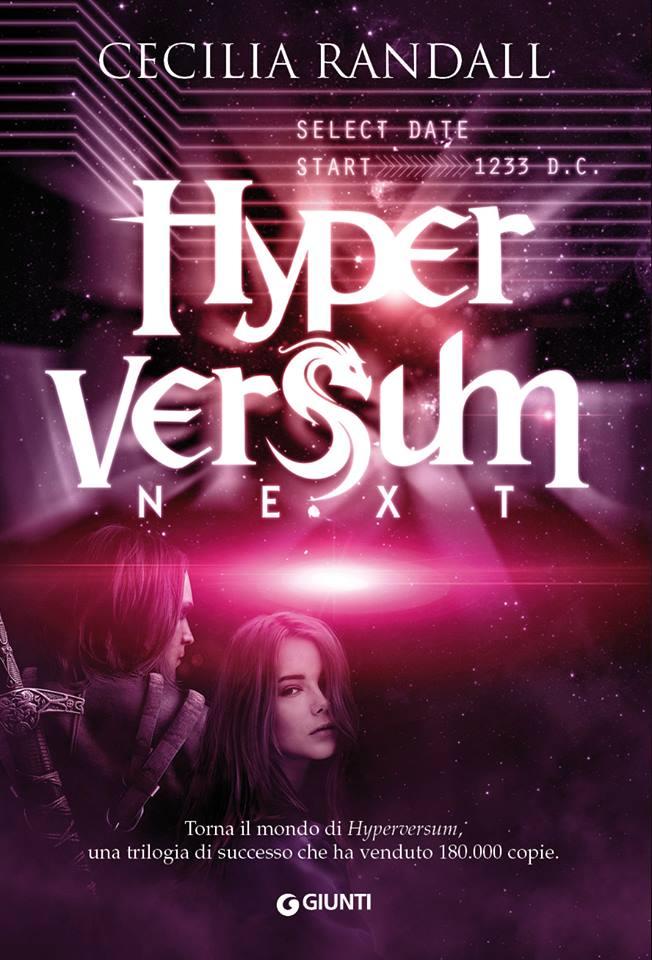 Hyperversum Next - le tazzine di yoko