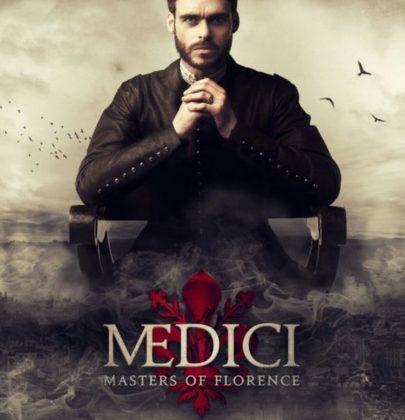 """Recensione alla prima stagione di """"I Medici – Masters of Florence"""""""