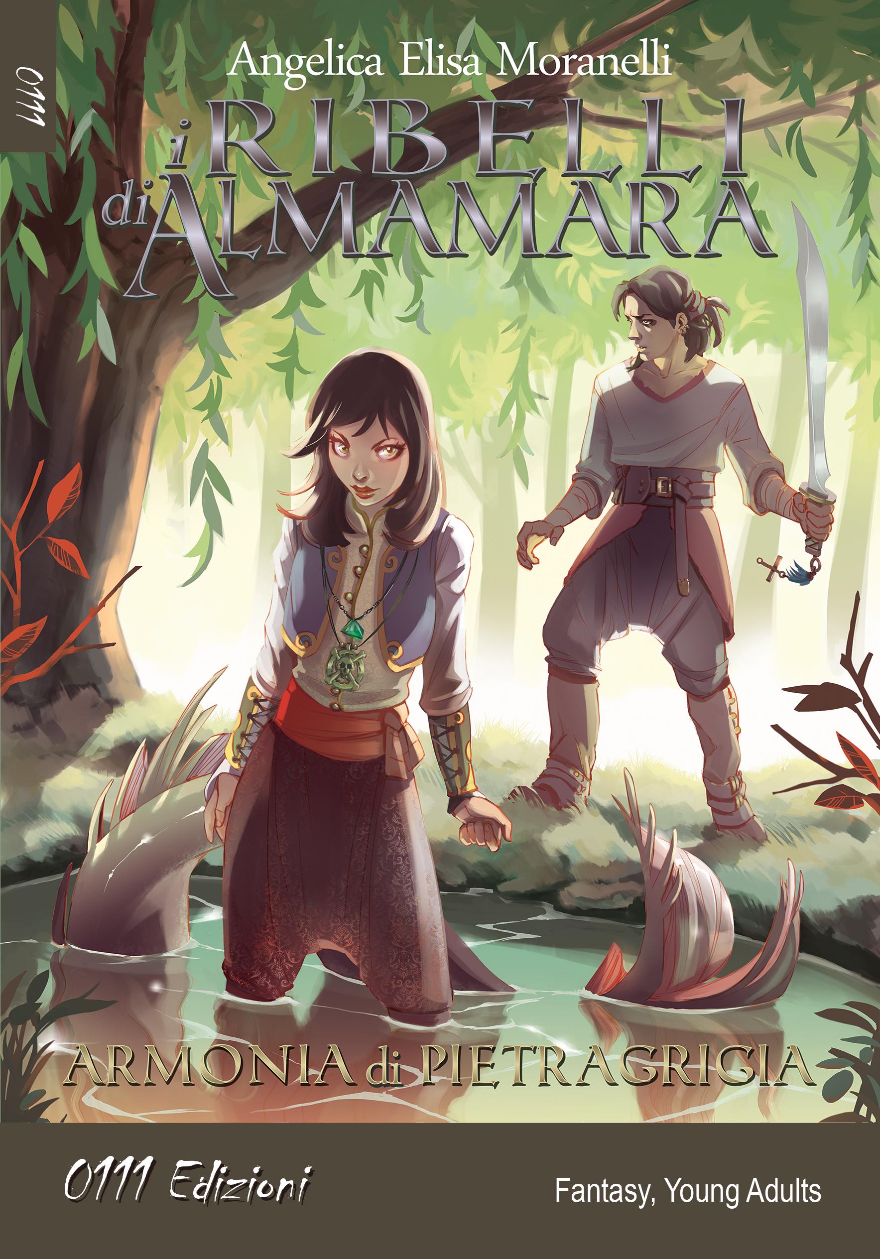 I ribelli di Almamara-le tazzine di yoko