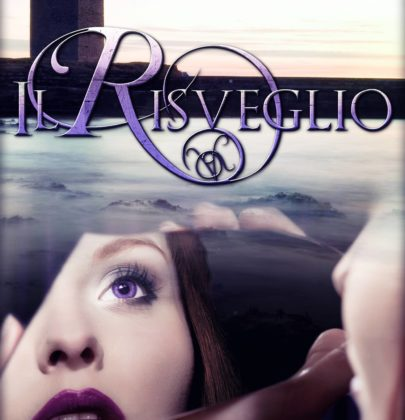 """Anteprima del paranormale romance """"Il Risveglio"""" di Ashlyn Mckyle"""