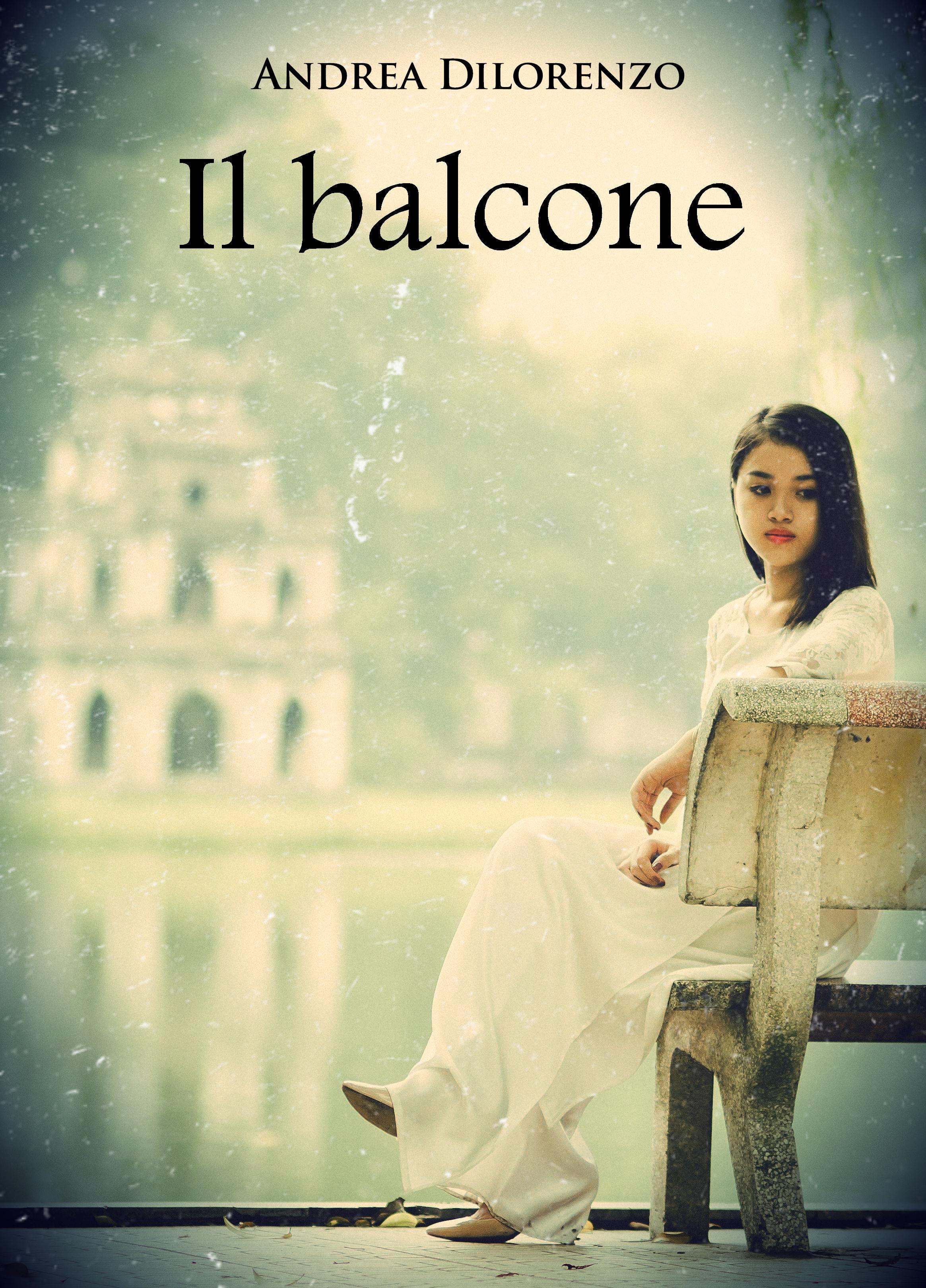 Il balcone (copertina)-le tazzine di yoko