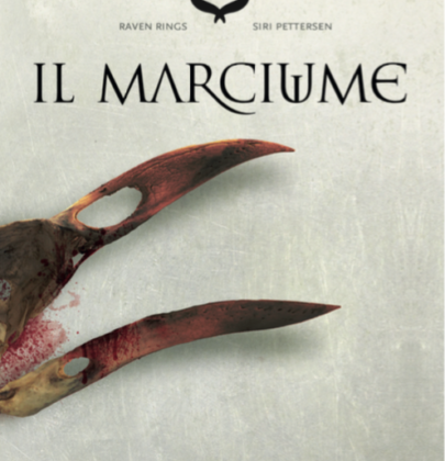 "Review Party dedicato a ""Il Marciume"" di Siri Pettersen"