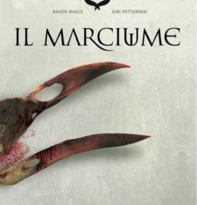 """Anteprima de """"Il Marciume"""" di Siri Pettersen"""