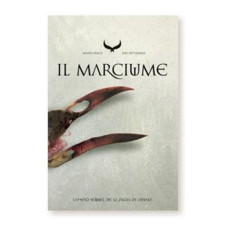 """""""Il Marciume"""" di Siri Pettersen"""