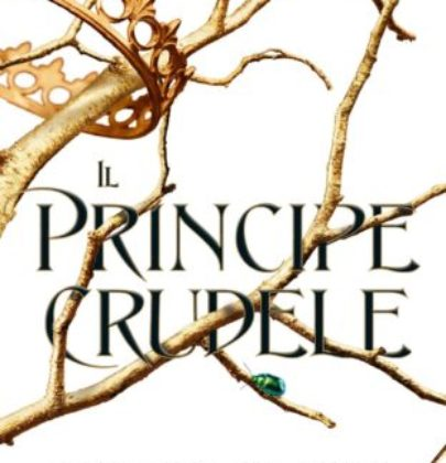 "Review Tour dedicato a ""Il Principe Crudele"" di Holly Black"