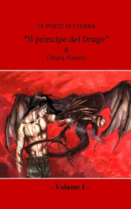 Il principe del drago cover-le tazzine di yoko