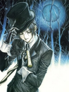 Il signore dei sogni- Dimitri-le tazzine di yoko