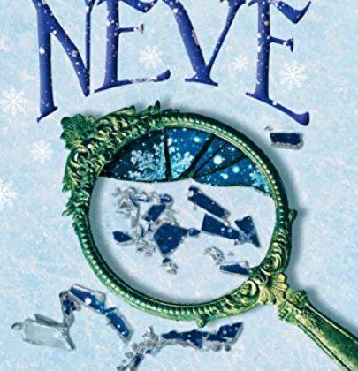 """Arriva """"La ladra di neve"""" di Danielle Paige, un fantasy YA retelling"""