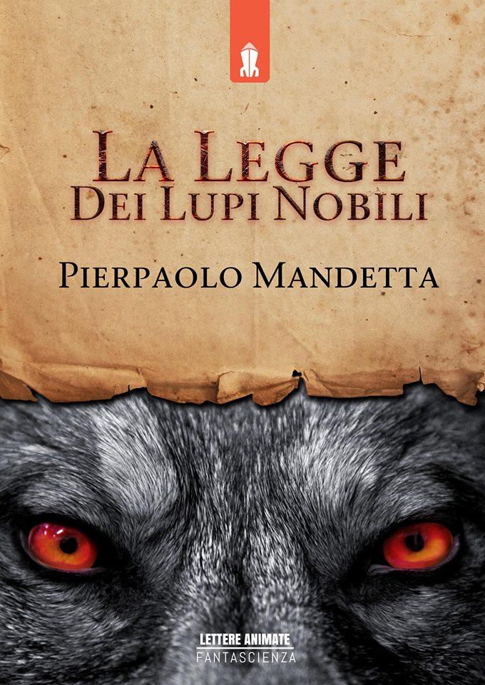 La legge dei lupi nobili cover-le tazzine di yoko