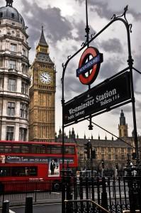 Londra-le tazzine di yoko