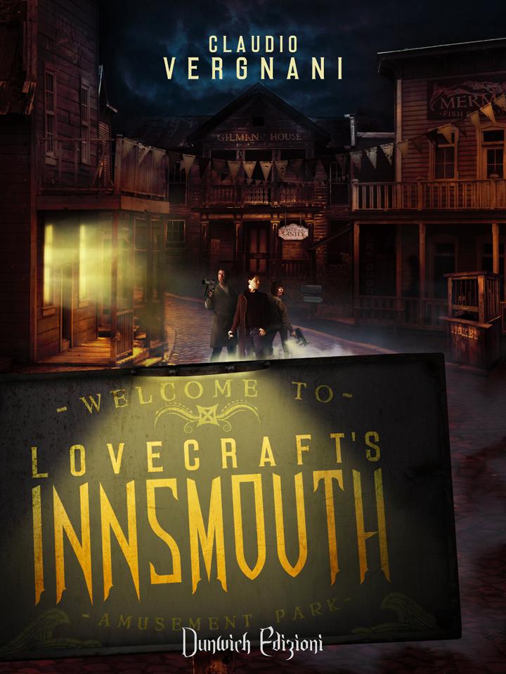 Lovecrafts Innsmouth - le tazzine di yoko