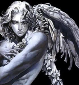 Lucifero-le tazzine di yoko