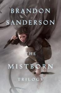 Mistborn Vin-le tazzine di yoko