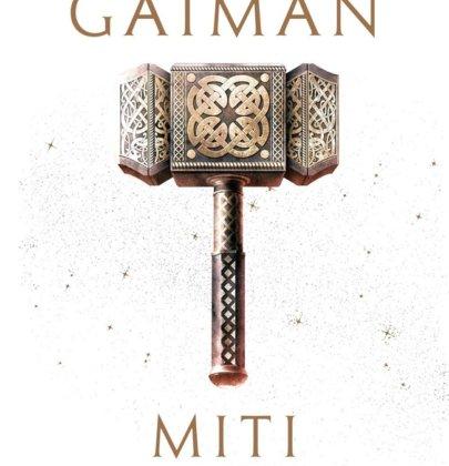"""Review Tour dedicato a """"Miti del Nord"""" di Neil Gaiman"""
