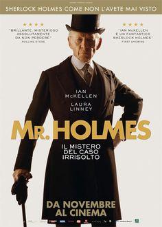 Mr. Holmes e il mistero del caso irrisolto-le tazzine di yoko